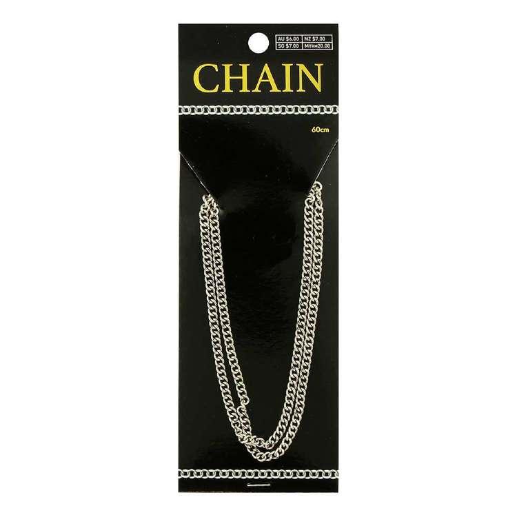 Thin Chain 60 cm