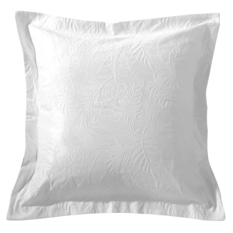 Belmondo Elise Matelasse European Pillowcase