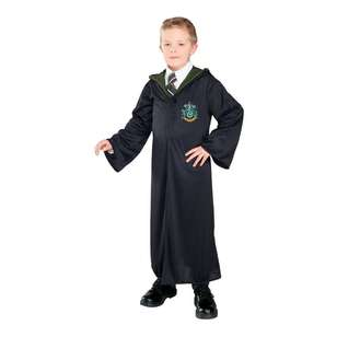 Harry Potter Slytherin Kids Robe