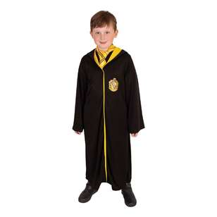 Harry Potter Hufflepuff Kids Robe