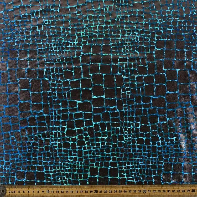 Reptile Printed Karnival Spandex Fabric