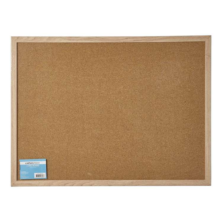 Crafters Choice Cork Board