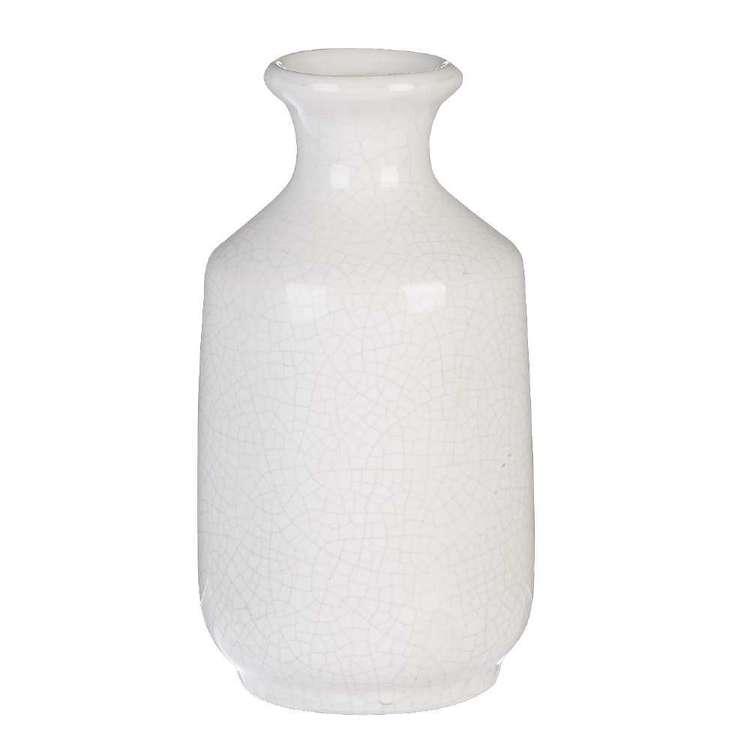 Living Space Ceramic Vase