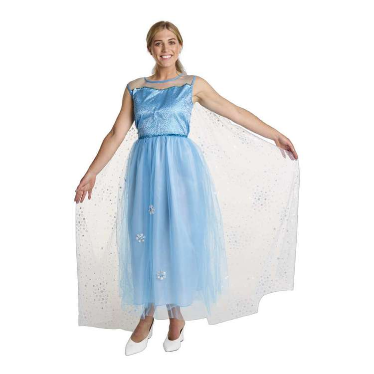 Spartys Adult Princess Dress