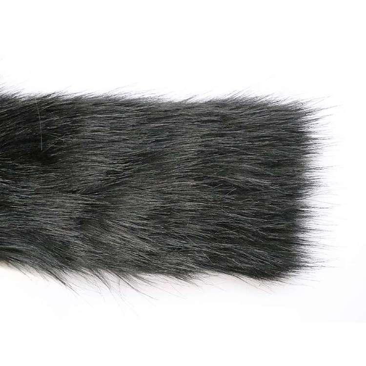 Studio E Faux Fur Fox Trim