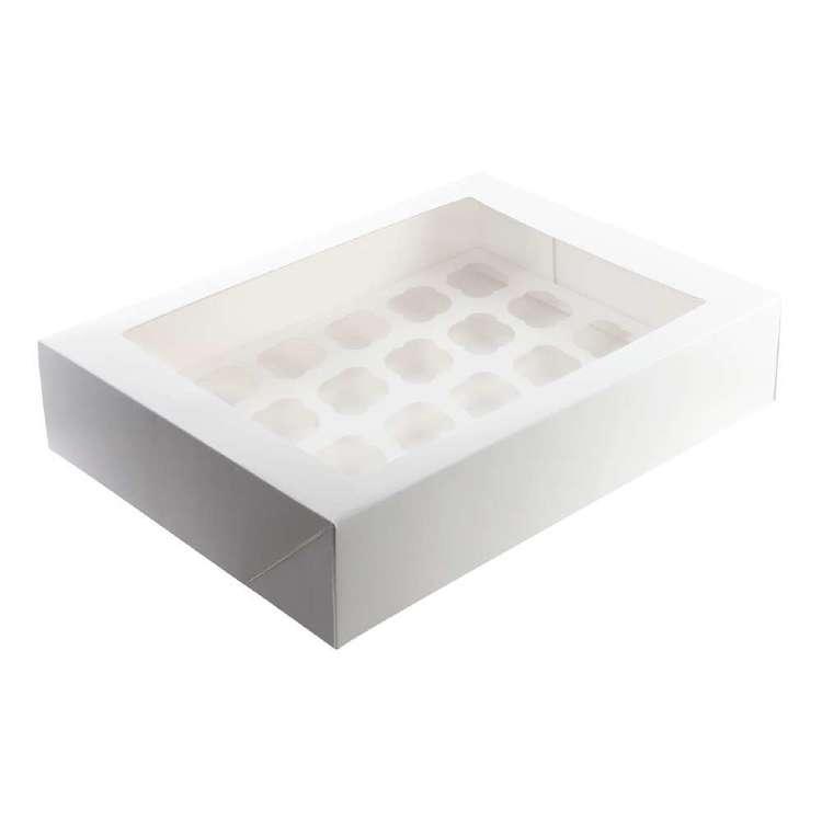 Mondo Cupcake Box