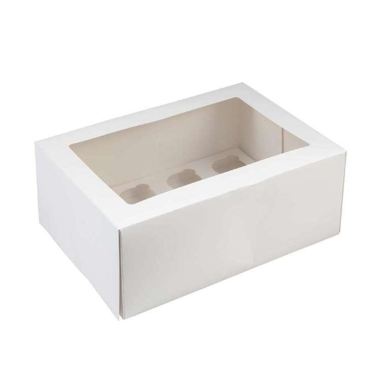 Mondo Mini Cupcake Box