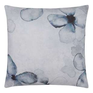 Bouclair Naturalistic Living Emelda Flower Cushion