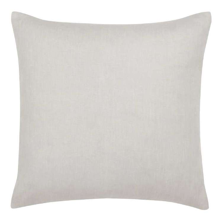 Bouclair Naturalistic Living Tabetha Linen Cushion