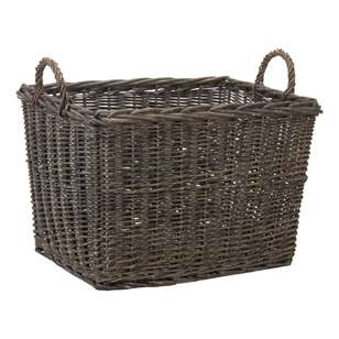 Bouclair Naturalistic Living Willow Basket