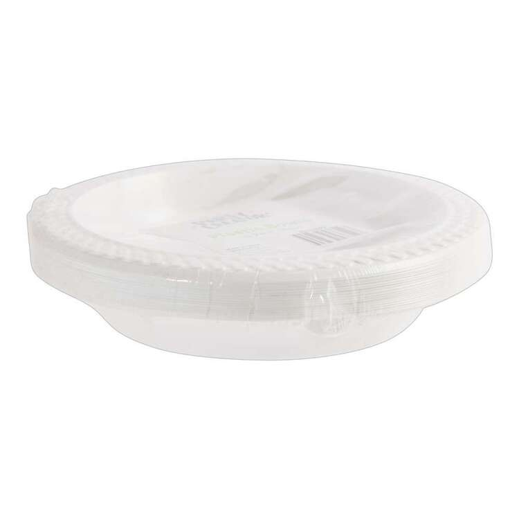 Party Creator Plastic Bowls 20 Pack