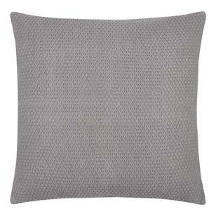 Bouclair Purely Pastel Textured Cushion