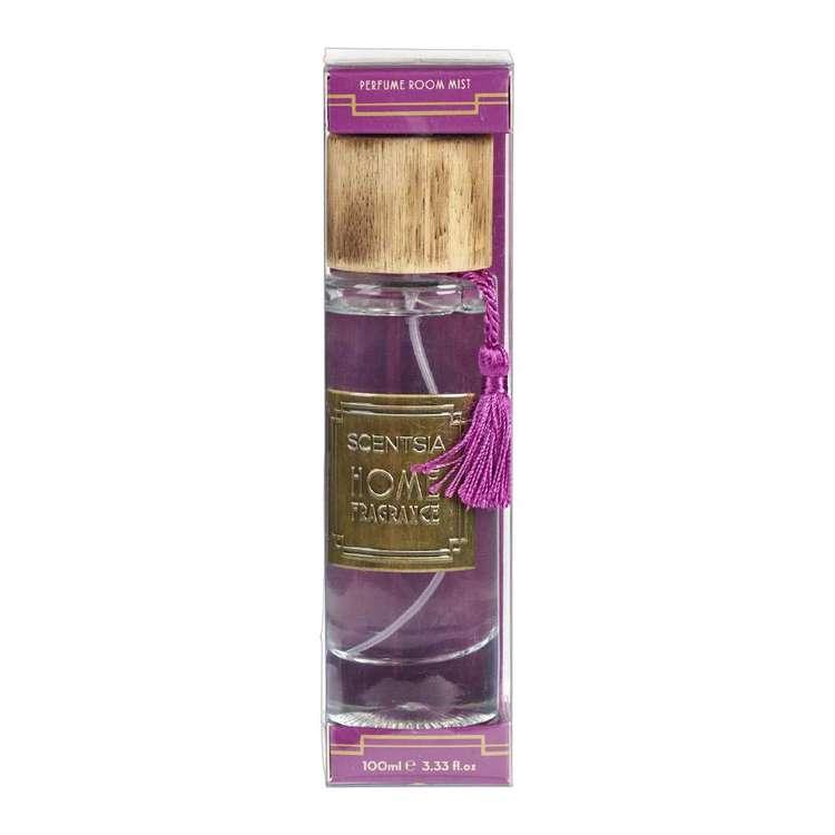Scentsia Lavender Woods Room Mist
