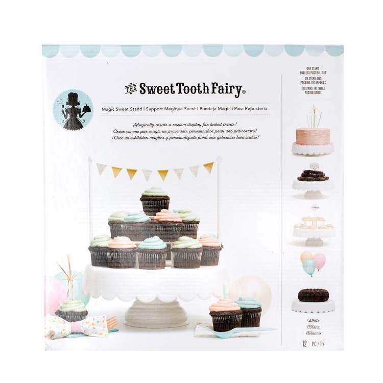 American Crafts Sweet Tooth Fairy Magic Sweet Stand