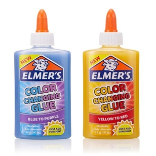 Elmer's Colour Change Glue