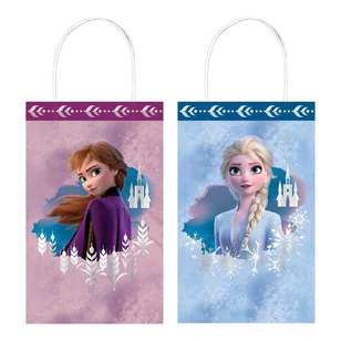 Amscan Frozen 2 Kraft Bag