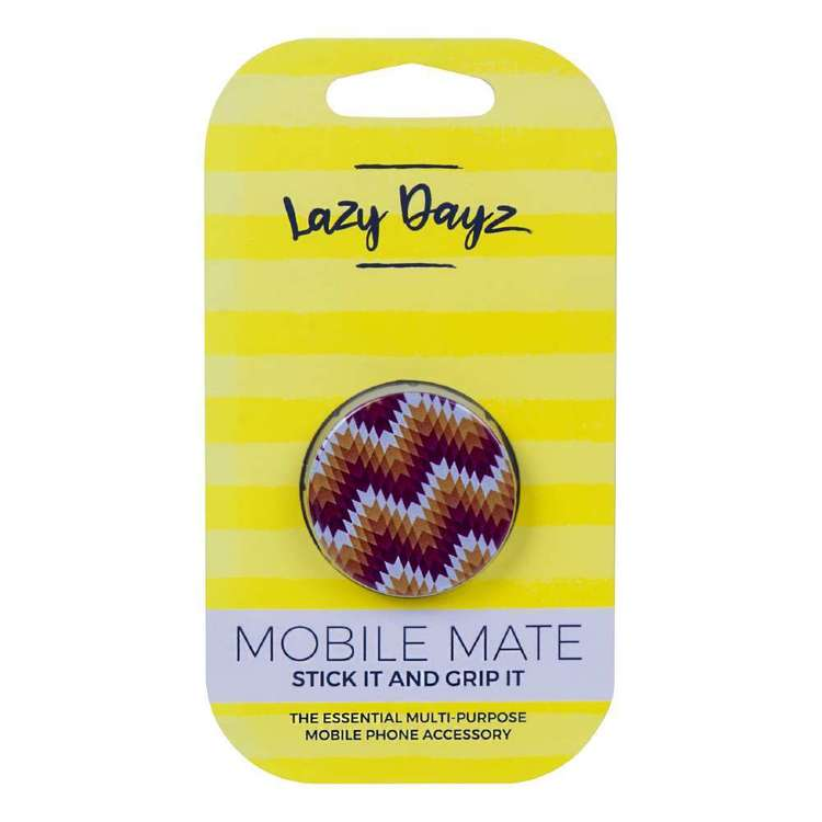 Lazy Dayz Mobile Mate