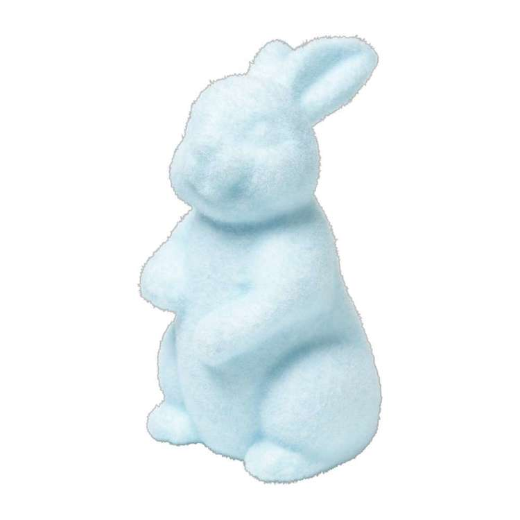 Foam Easter Bunny Decoration