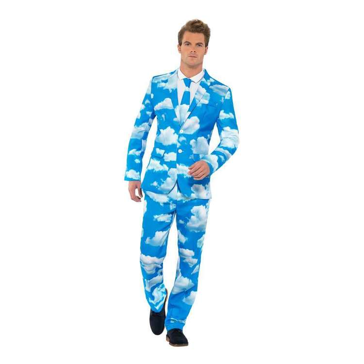 Smiffys Sky High Suit
