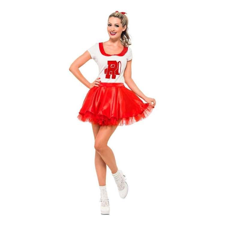 Smiffys Sandy Cheerleader Costume