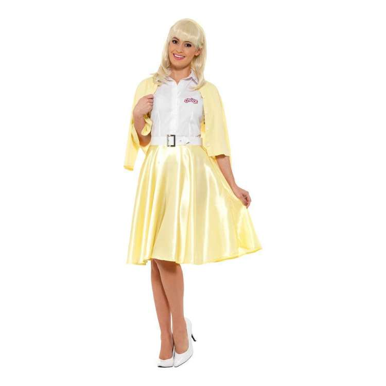 Smiffys Grease Sandy Costume