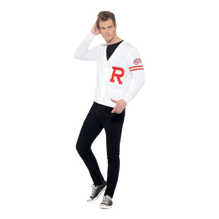 Smiffys Grease Rydell Prep Costume