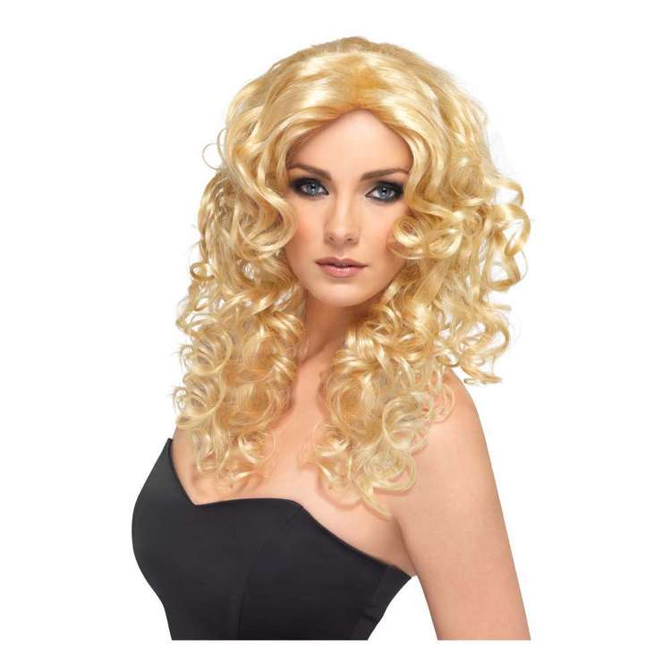 Smiffys Glamour Wig