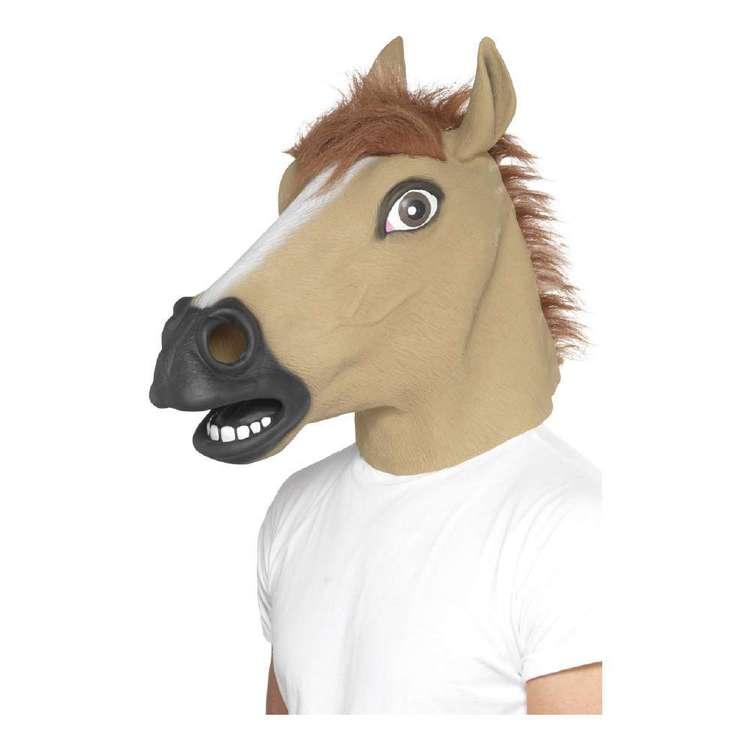 Smiffys Horse Mask