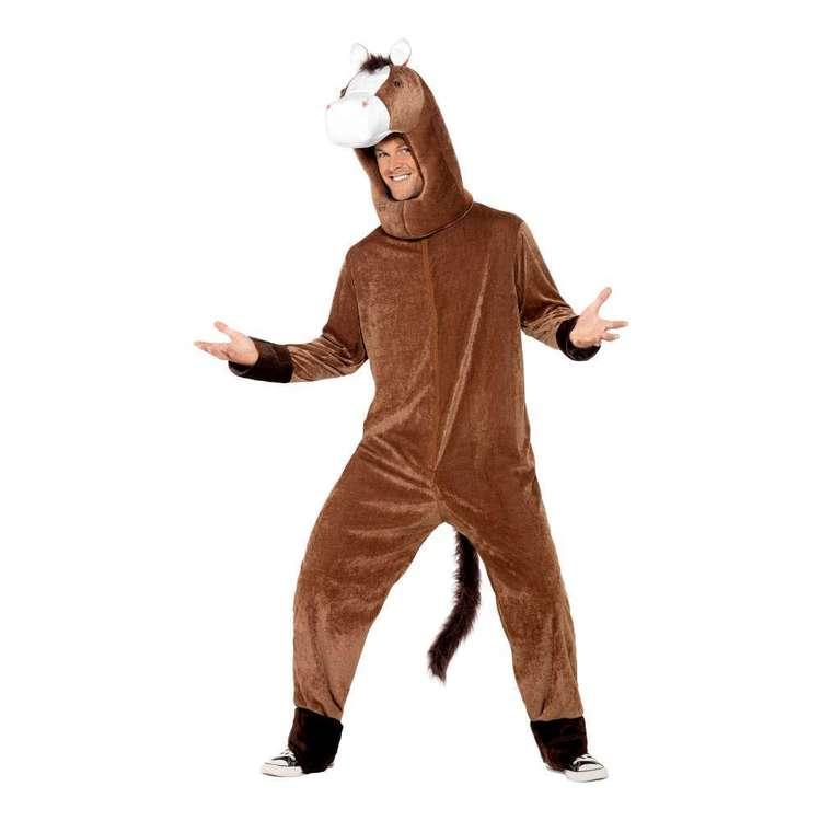 Smiffys Horse Costume