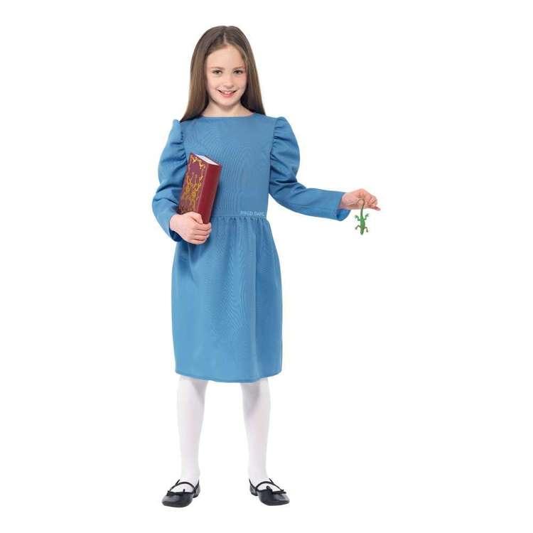 Smiffys Roald Dahl Matilda Kids Costume