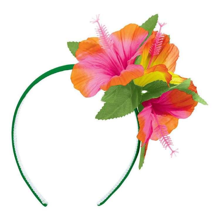 Amscan Hibiscus Headband
