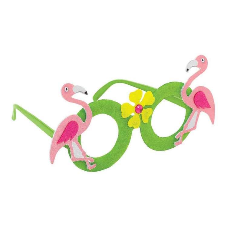 Amscan Flamingo Fun Shades