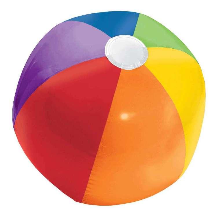 Amscan Inflatable Beach Ball