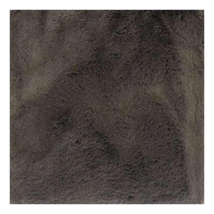 Lapin Plush 90 x 150 cm Polyester Rug
