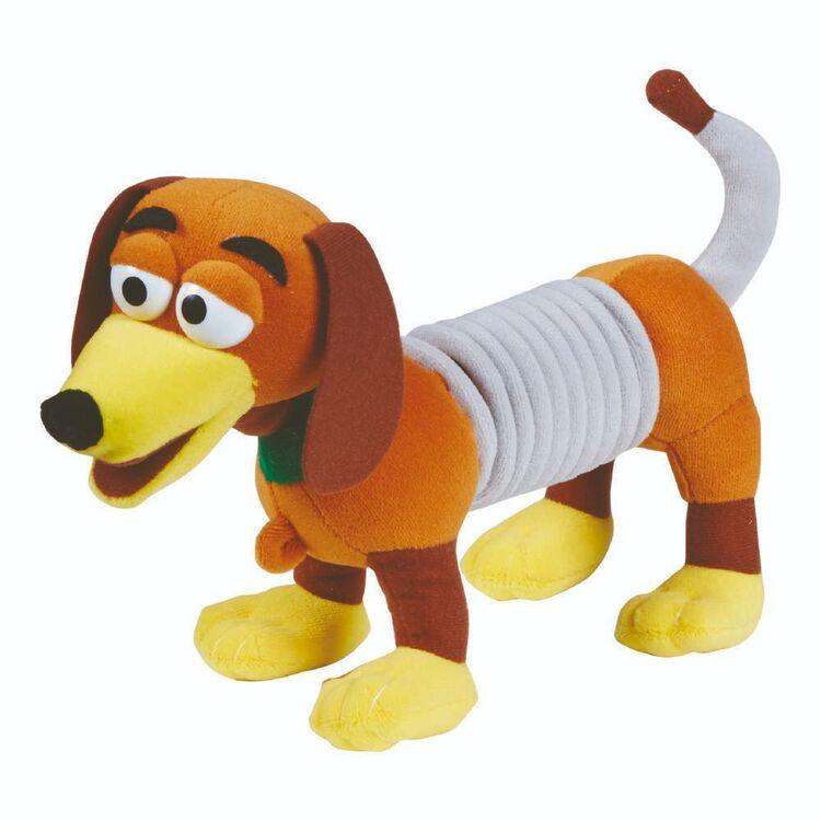 Disney Toy Story 4 Slinky Dog Plush Toy