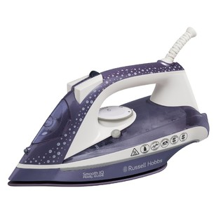 Russell Hobbs Smooth IQ Pearl Glide Iron