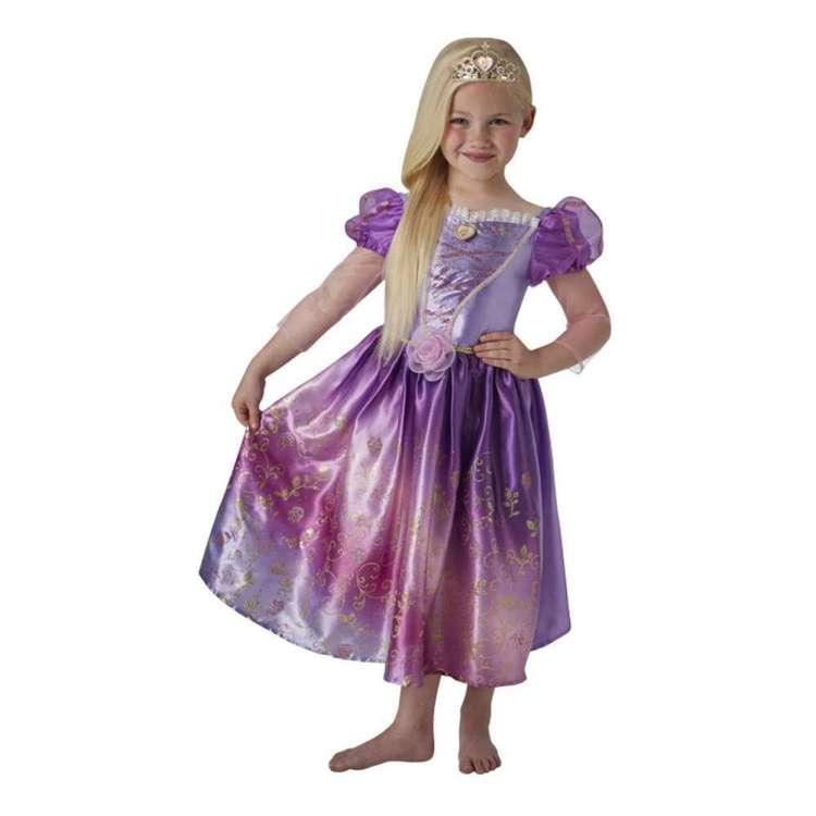 Disney Rapunzel Deluxe Kids Costume