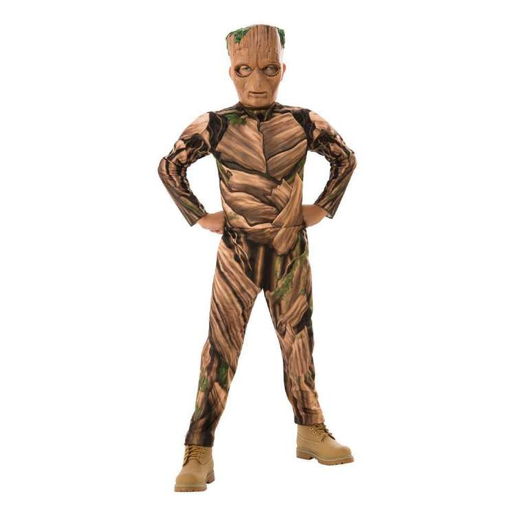 Marvel Groot Kids Costume