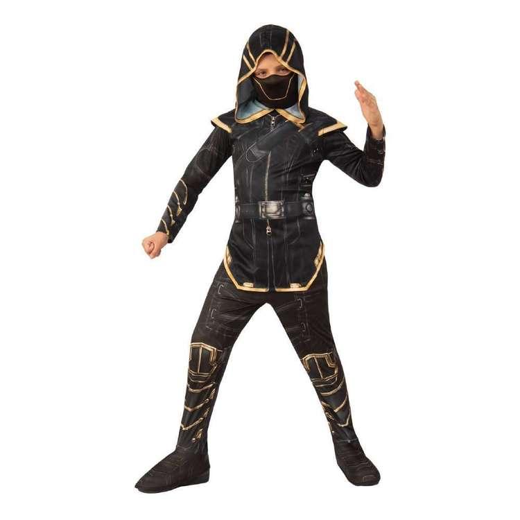 Marvel Hawkeye Kids Costume