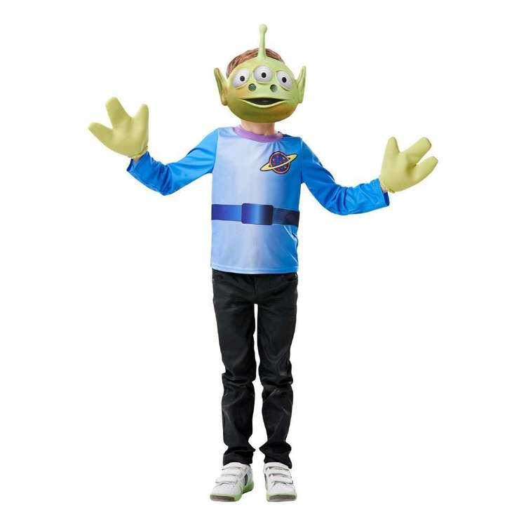 Disney Toy Story 4 Alien Kids Costume