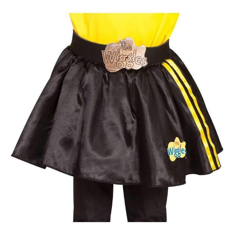 The Wiggles Emma Wiggle Skirt