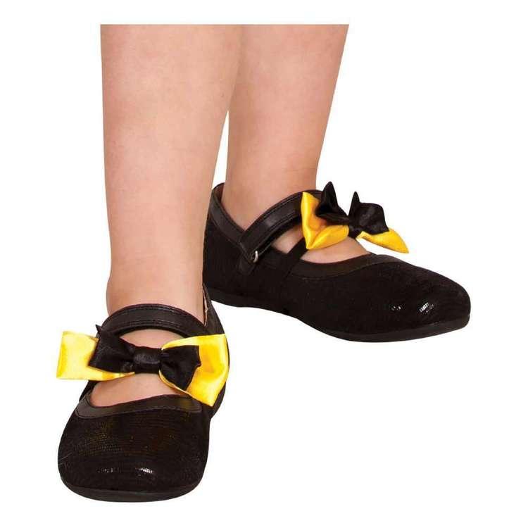 The Wiggles Emma Wiggle Shoe Bows