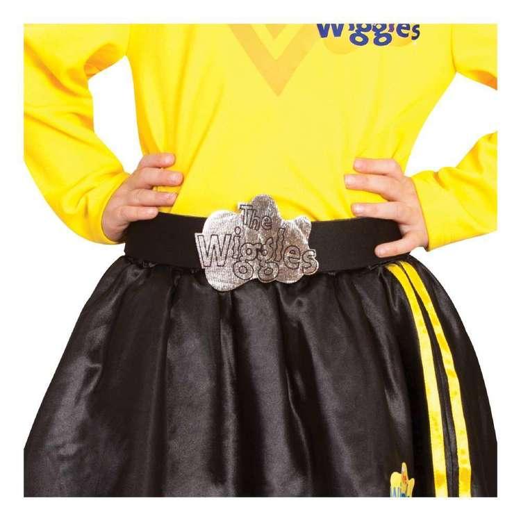 The Wiggles Kids Belt
