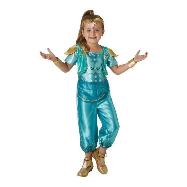 Shine Classic Kids Costume