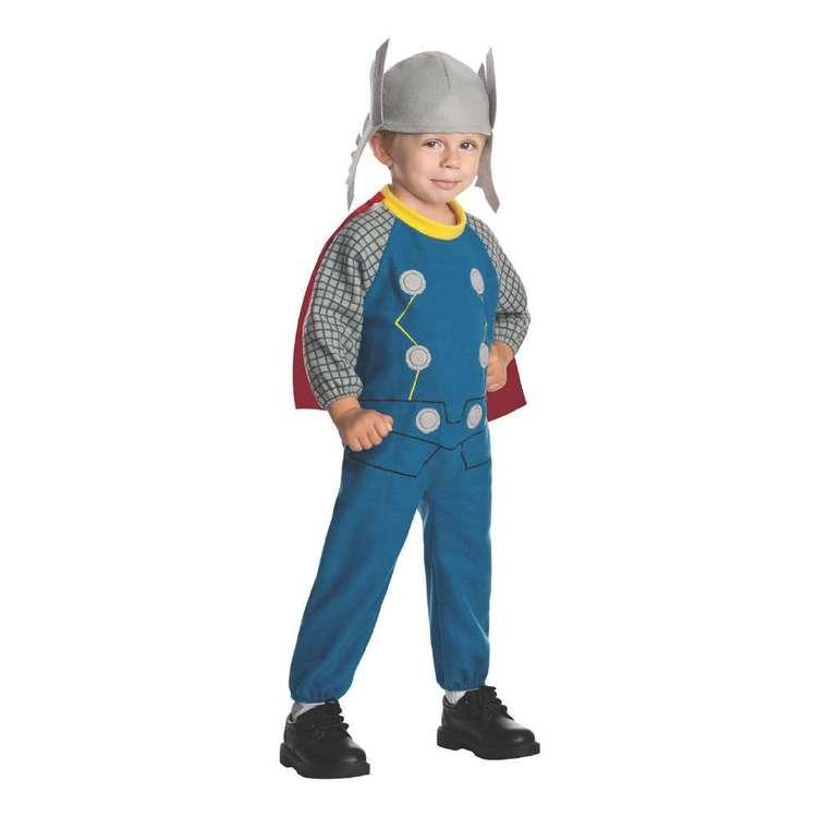 Marvel Thor Toddler Costume