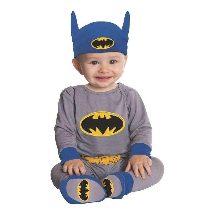 DC Comics Batman Toddler Onesie