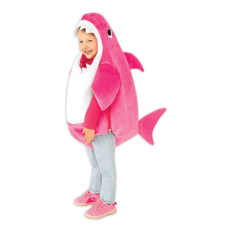 Mummy Shark Deluxe Toddler Costume