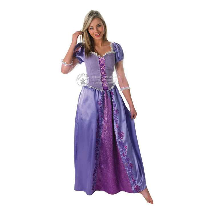 Disney Rapunzel Adult Costume