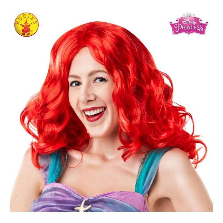 Disney Ariel Adult Wig