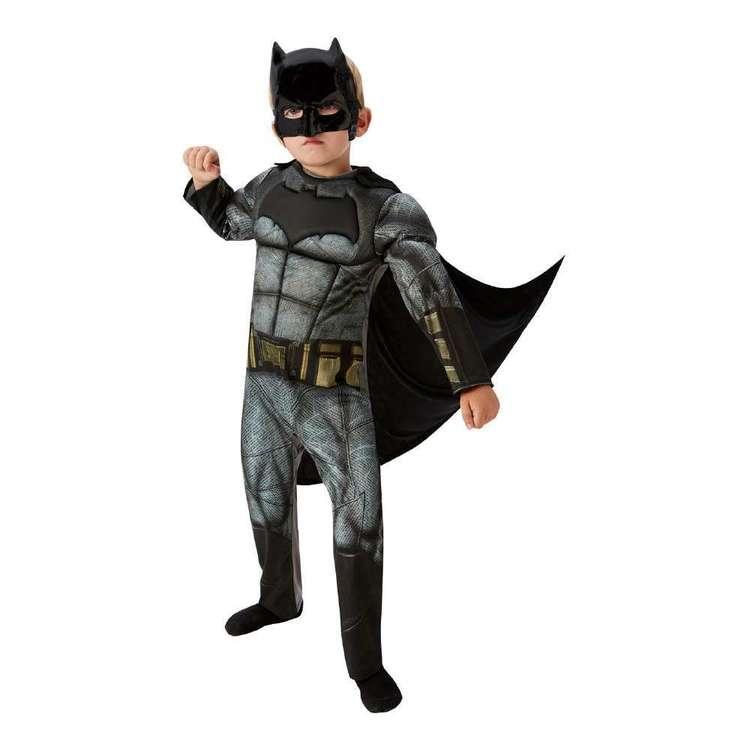 DC Comics Batman Deluxe Kids Costume